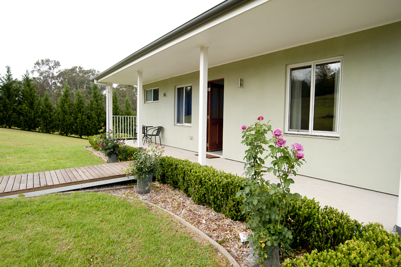 Hills View Cottage - Highfields Country Cottages