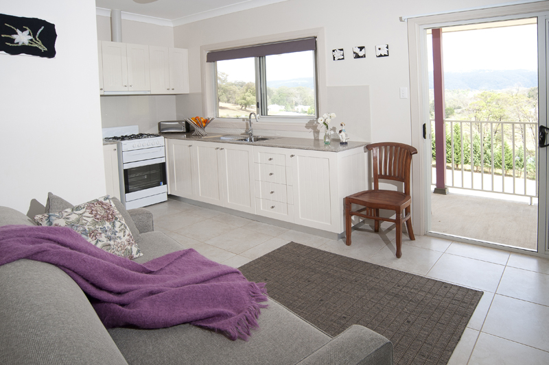 Valley View Cottage - Highfields Country Cottages