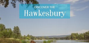Discover the Hawkesbury
